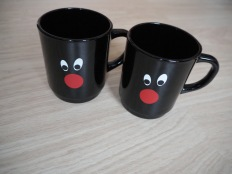Rudolf tas - € 2,50